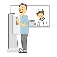 人間ドック Medical Screening